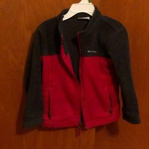 Boys Fall jacket